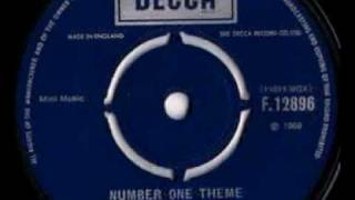 john shakespeare orchestra- number one theme