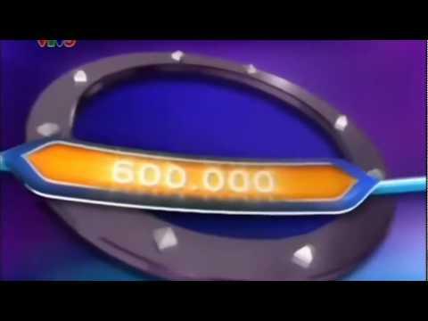 VTV3 Tổng hợp hình hiệu Ai là triệu phú 412005   NAY