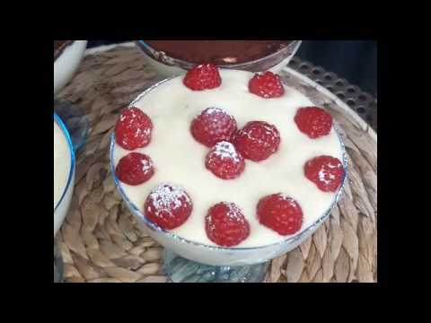 recette-de-tiramisu-aux-framboises-تحلية-تراميسو-بتوت-العليق-منعشة-لسهرة-رمضان