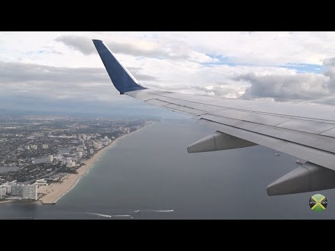 FLYING DELTA I Boeing 737-800 Flight DL2185 (Fort Lauderdale to New York JFK)