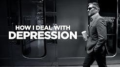 How Grant Cardone Handled Depression - GrantCardoneTV