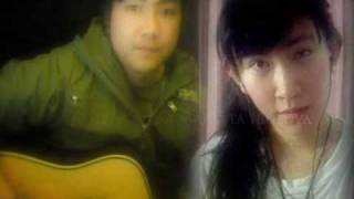Falling Slowly - cover by G-Man and Kezia Thumbnail