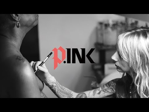 P.ink Day / Beautiful Mastectomy Tattoos