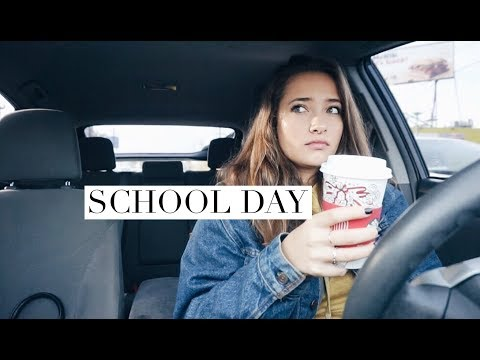 DAY IN THE LIFE | COLLEGE