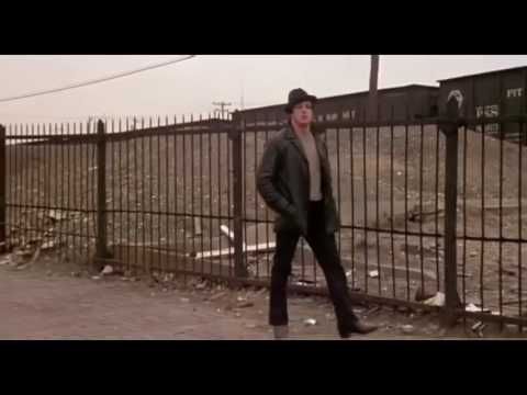 Yo Philly! Rocky Locations Tour with Mike Kunda