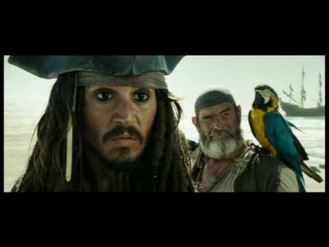 Captain Sensible Jack Sparrow  WOT?