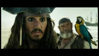Captain (Sensible) Jack Sparrow - WOT?
