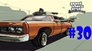 Madalin joaca:GTA San Andreas Part 30:Baza militara (Română HD)
