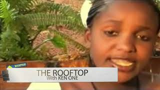 THE ROOFTOP WITH KEN ONE FEATURING INDY K