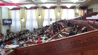 НКО-иноагентов в Кыргызстане пока не будет, в отличие от России