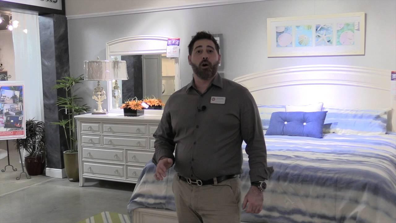 Beach Look Bedroom Furniture, Best Price Guarantee At Hudsonu0027s Furniture  Altamonte Springs