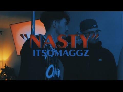 ItsQMaggz - Nasty (Outro)