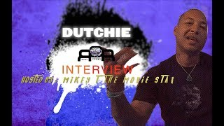 Major Figgas Dutch Details How 'Dutch & Spade' Came Together