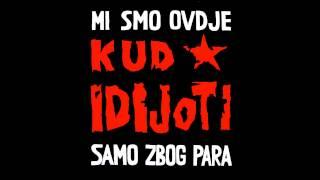 KUD Idijoti - Bandiera rossa (HD)