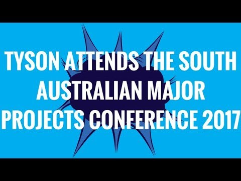 South Australian Major Projects Conference 2017