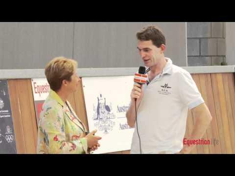 EQ Life's Ricky MacMillan interviews Rudolf Zeilinger