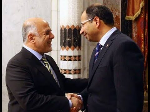 PM ABADI is not ready to tell the world his country is FREE