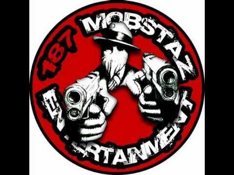 187 MOBSTAZ - WE DONT DIE WE MULTIPLY (WDDWM) AUDIO + LYRICS