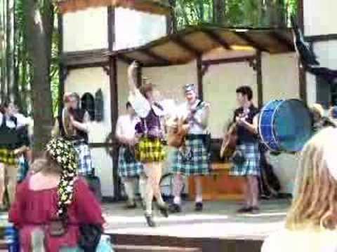 Tartan Terrors - The Highland Schwing