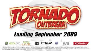 Tornado Outbreak - Trailer (PlayStation 3, Xbox 360, Nintendo Wii)