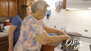 Cooking The Cherokee Way With Betty Jo Smith