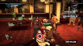 Dead Rising 2 Walkthrough - Case 3-1 Part 1 [HD] (PS3/X360/PC)