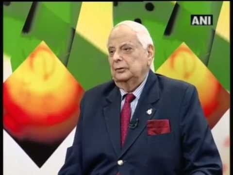 We were about 3000, Pakistan Army were 26,000...our victory was a miracle: Lt Gen(Retd) Jacob