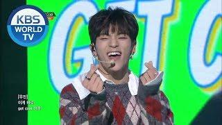 Stray Kids(스트레이 키즈) - Get Cool [Music Bank Stage Mix Ver.]
