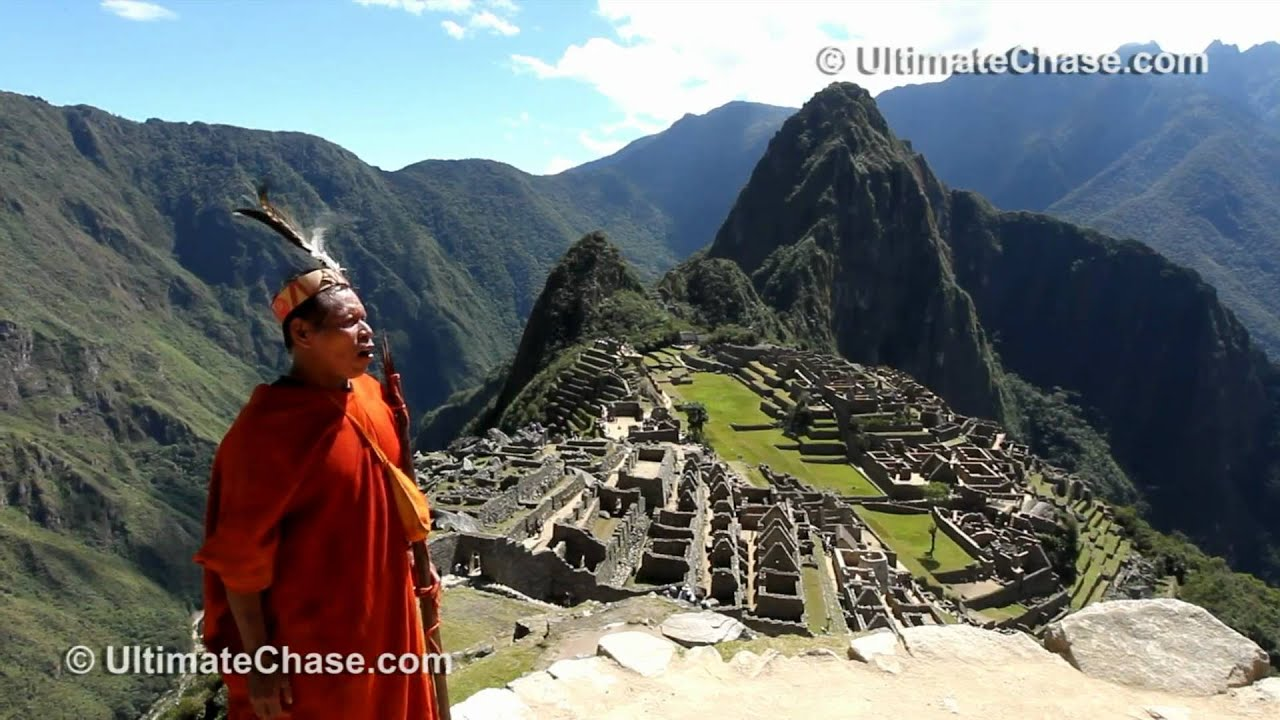 Machu Picchu Peru Video Hd Travel Video Youtube