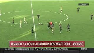 Aldosivi 2 // Estudiantes Sl 0 (NB)