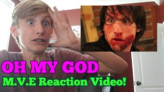 M.V.E Reaction Video! - judgment day