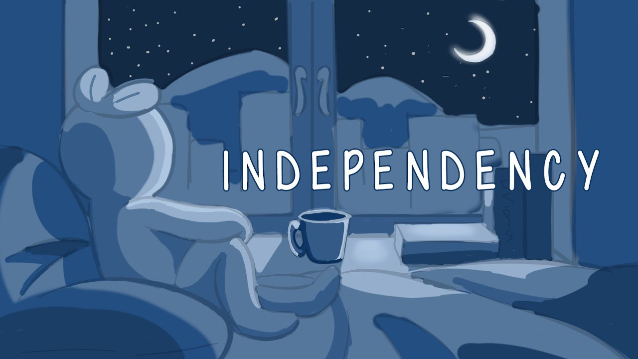5 Signs You're An Independent Person