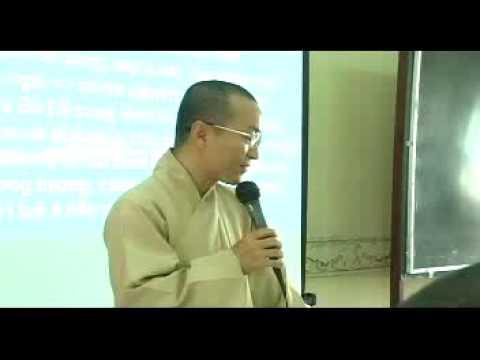 Kinh Kim Cang 2: Chân Lý Từ Cái Bình Thường (Nguyên Do Pháp Hội) (20/02/2009) Thích Nhật Từ