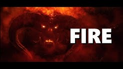 The Symbolism of Fire in Movies