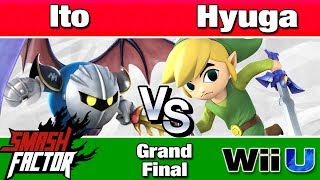 Tijuana At War: SF | Hyuga vs Ito | Grand Final