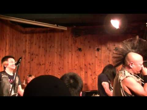 FORWARD -live- 2014/12/3 新宿Loft -JAPANESE HARD CORE PUNK-