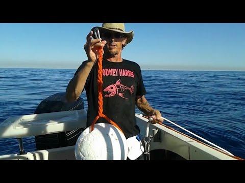 DIY Easy Anchor Retrieval System Perth WA