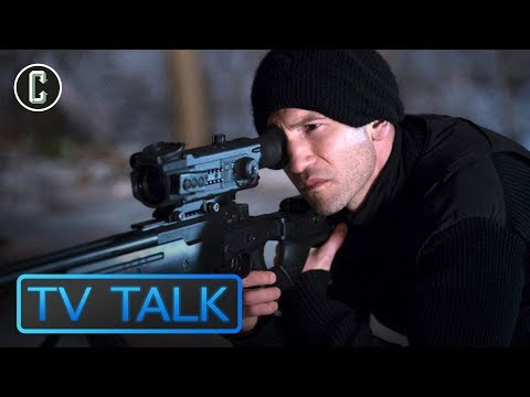 Download Youtube: New Punisher Trailer, Release Date Revealed - TV Talk