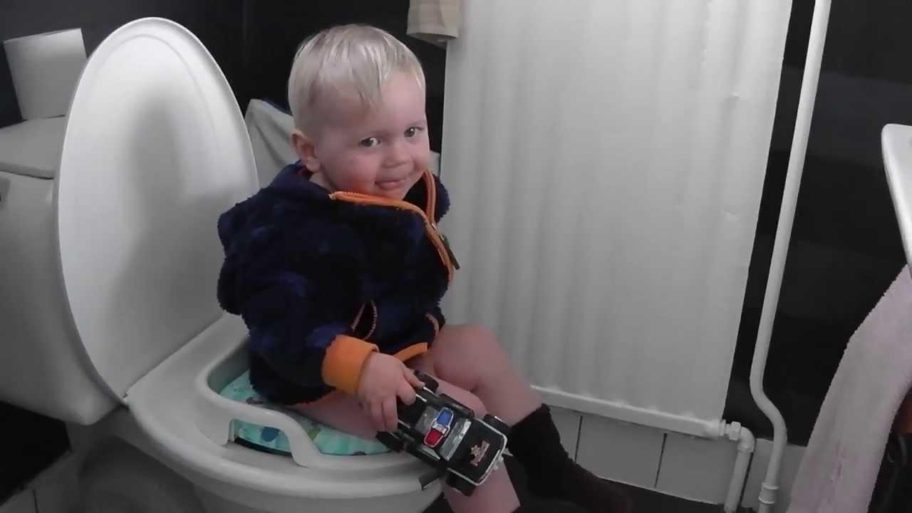poop FUNNY KIDS - YouTube
