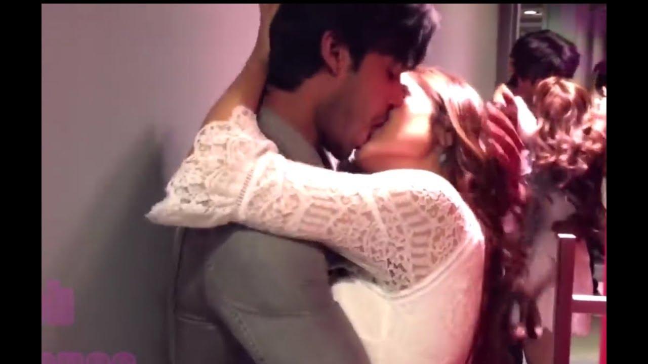 Idea alicia hot teen kissing scene remarkable