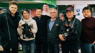Скачать Группа NEVA в эфире программы Кухня на телеканале 41 Домашний 05 11 16