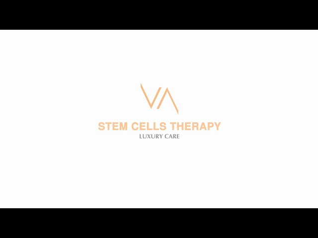 LUXURY STEM CELLS THERAPY ES
