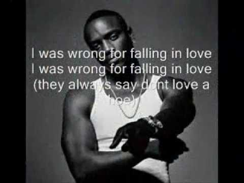 Akon - Against the grain [Lyrics HQ] Akon - Against the ...