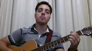 Andy Grammer - We could be amazing(cover)