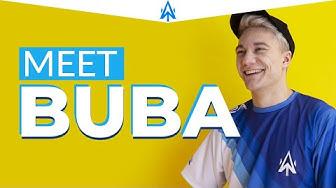 Welcome Atlantis Buba!