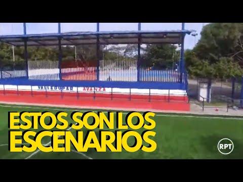 Estos son los escenarios deportivos de Valledupar para Juego Bolivarianos