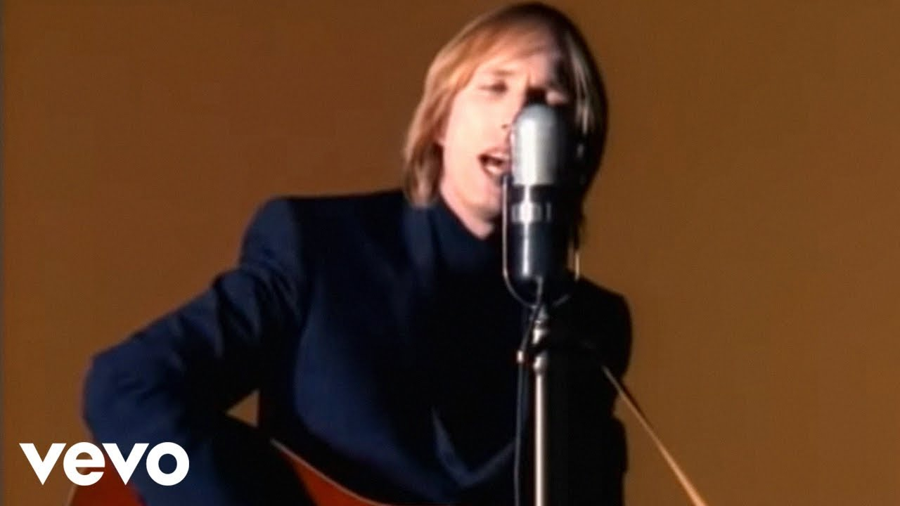 tom-petty-a-face-in-the-crowd-tompettyvevo