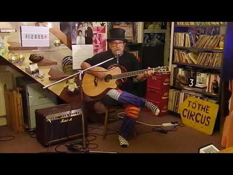 Sam Bailey - Skyscraper - Acoustic Cover - Danny McEvoy