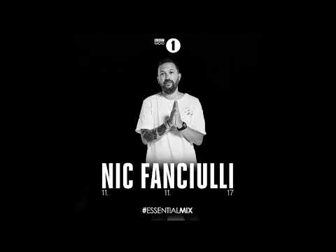 Nic Fanciulli - Essential Mix (320k HQ) - 11/11/2017