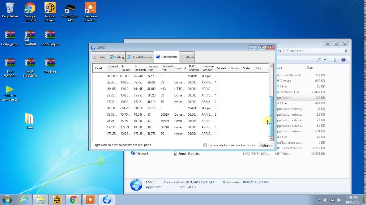 Lanc ip grabber | Lanc Ip Puller Download  2019-05-12